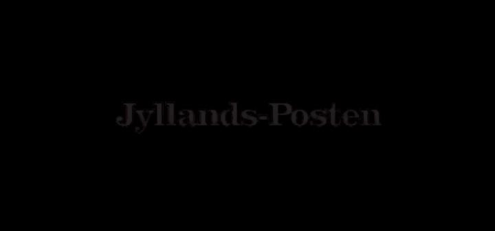 Logo Jyllands Posten