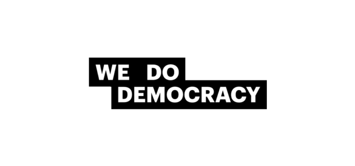 We Do Democracy_logo_trans