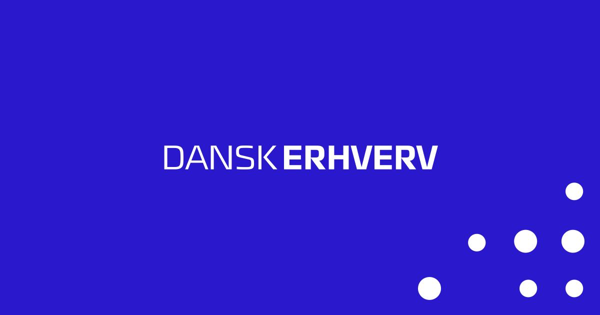 dansk erhverv coverimage